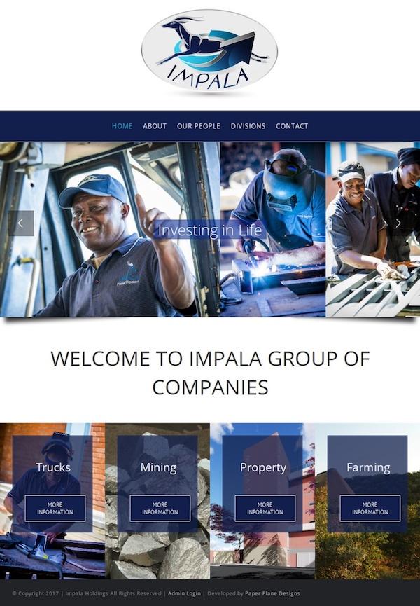 Impala Holdings