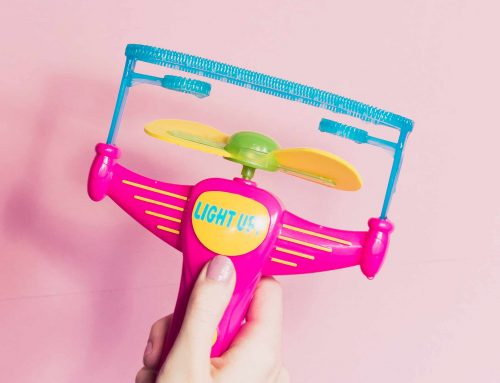 5 DIY Toys To Make When You're Bored