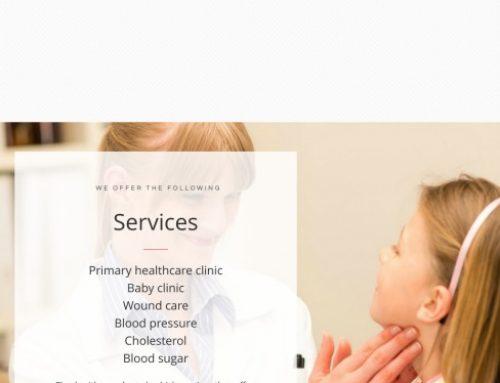 Arrie Nel Pharmacy Group