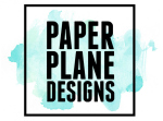 Paper Plane Designs Logo